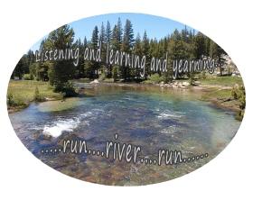 run river run