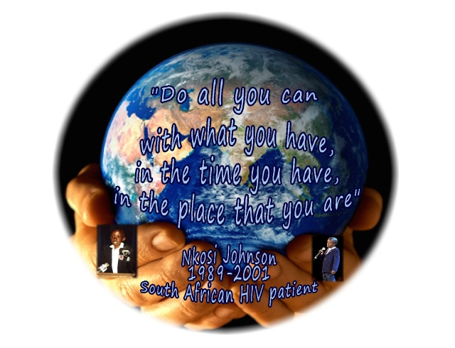 do all you can earth