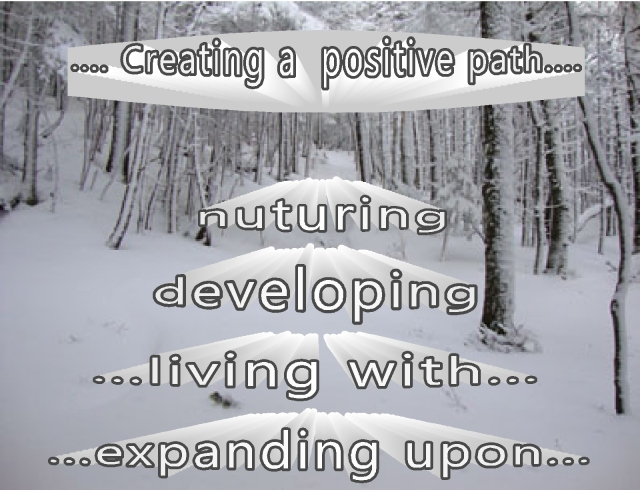 creating a positive path nurturing and developing