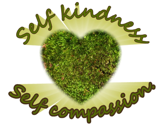 self kindness and self compassion