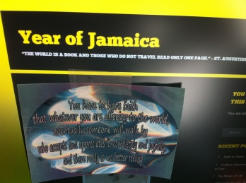 year of jamaica year of kindness