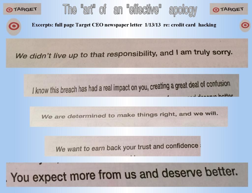 apology art of effective apologies shorter excerpts
