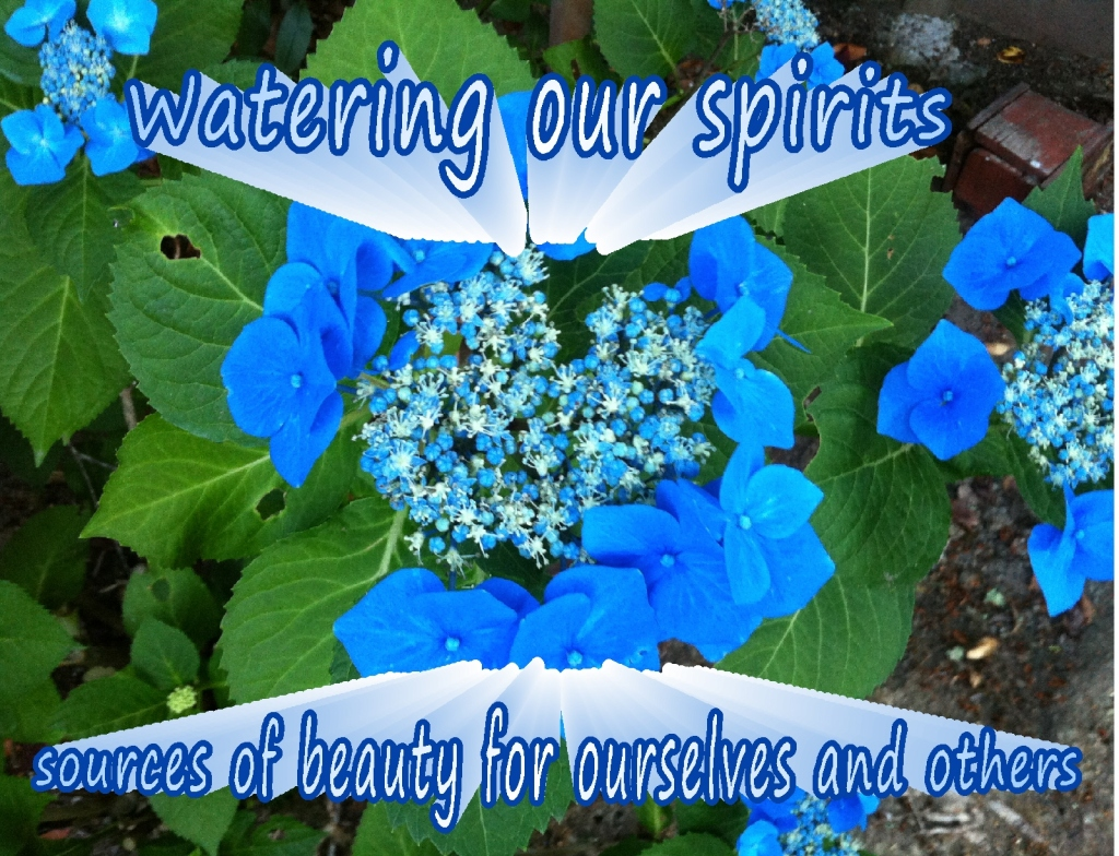 watering our spirits  sources of beauty 1