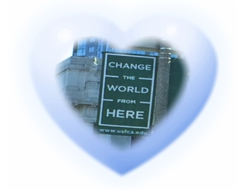 change the world from here heart and mind