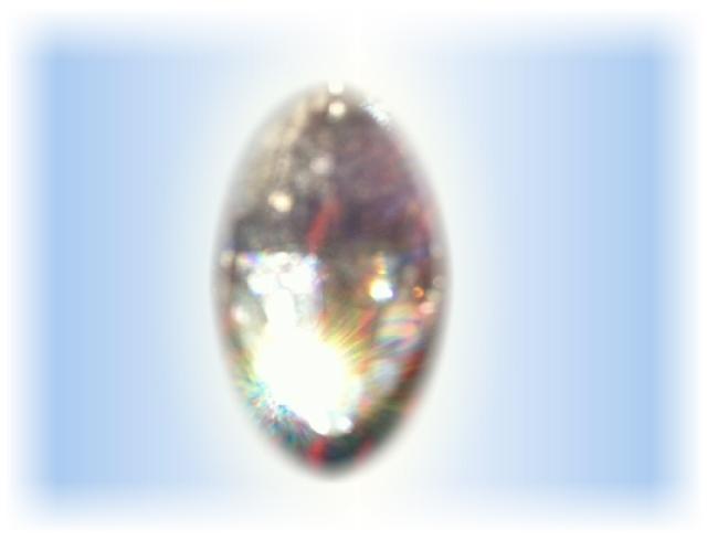 rainbow connection crystal fade