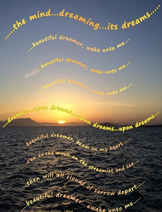 beautiful dreamer berkeley sunset waves