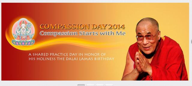 compassion day compassion starts with me