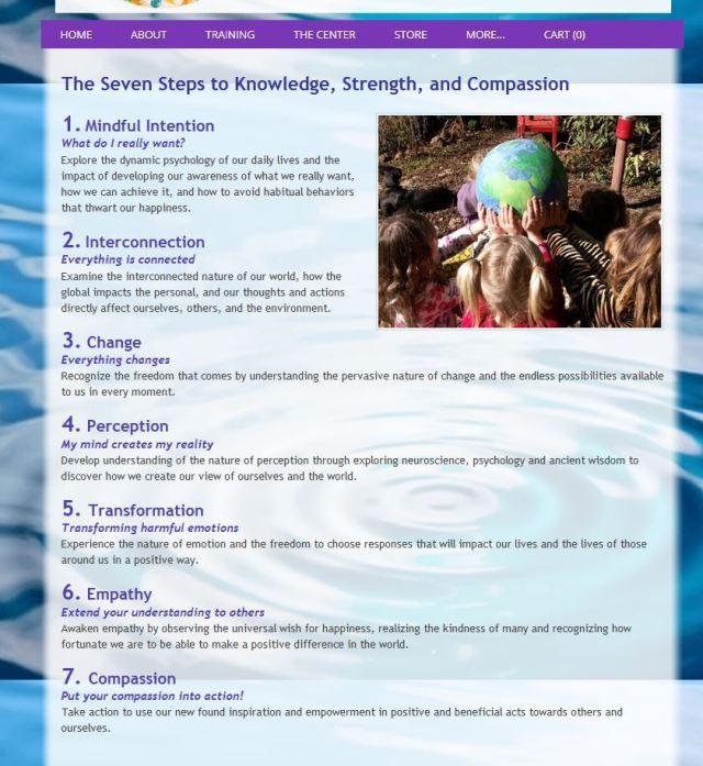 creating comp cultures seven steps