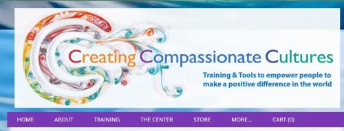 creating compassionate cultures headline banner