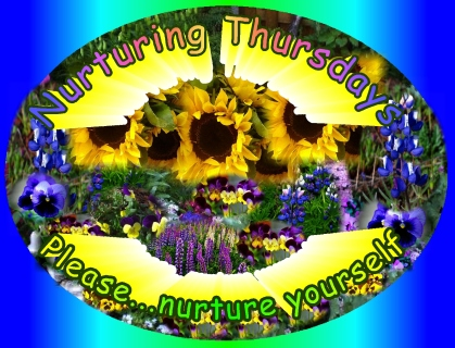 Plant Flowers nurturing thursday nurture yourself
