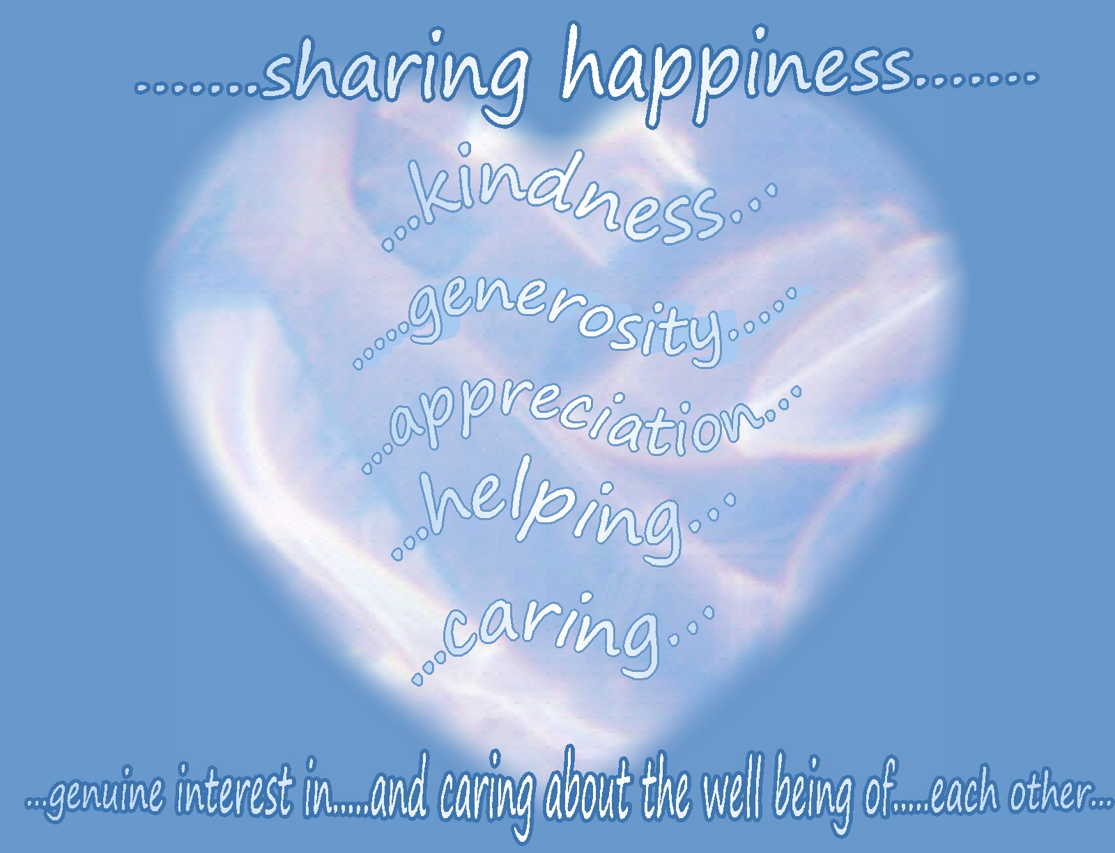 Image result for kindness thoughts pics