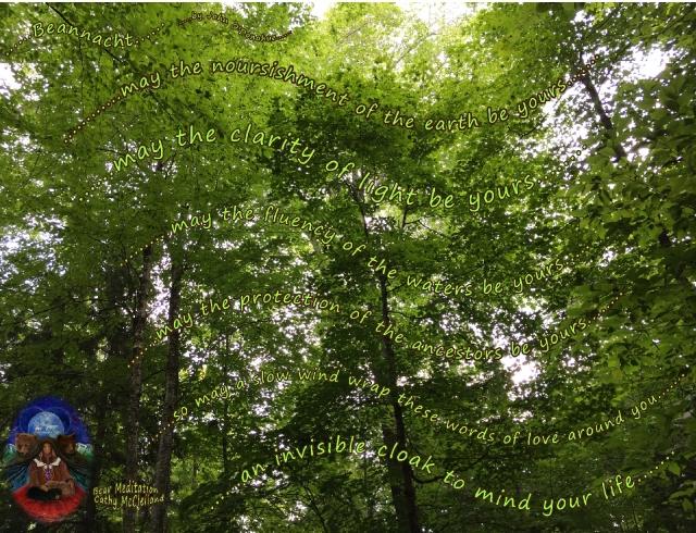 beannacht lincoln woods