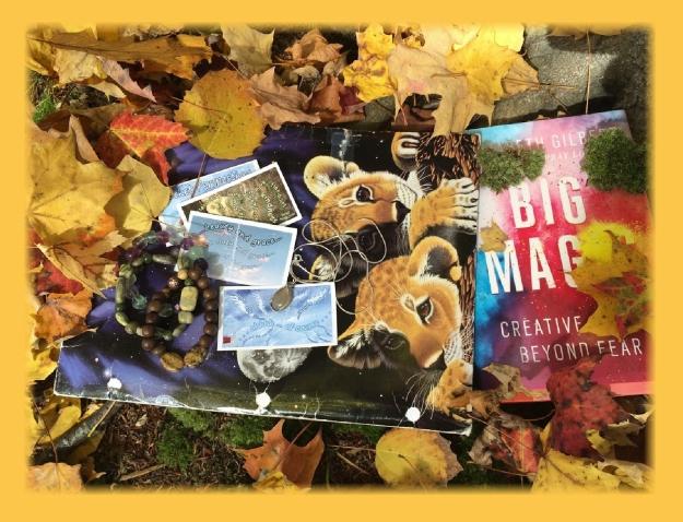 big magic leaves 2