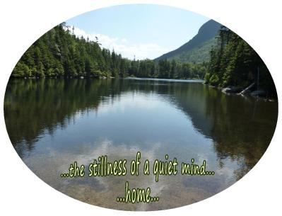 stillness home greeley pond