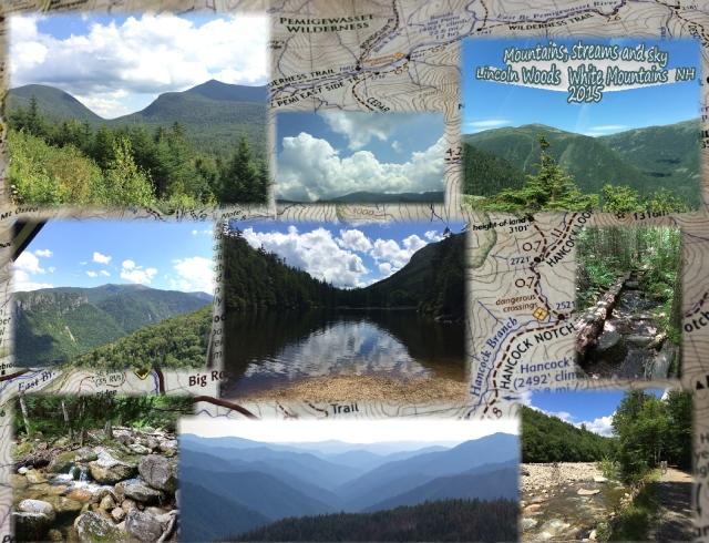 Lincoln condo PK mountain photo