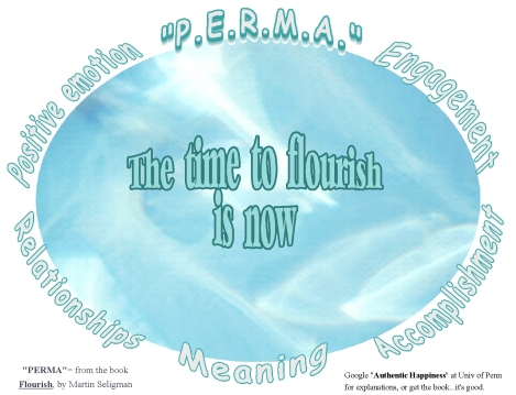 flourish perma Jan 2015 time is now flourish