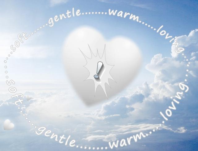 soft gentle warm loving 3
