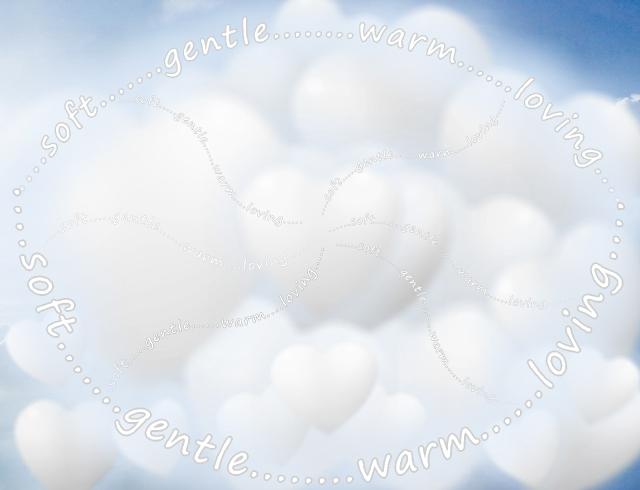 soft gentle warm loving 7 dd