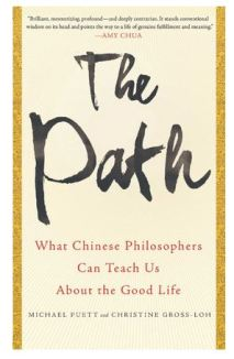 As if The Path by Michael Puet and Christine Gross-Loh